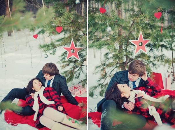 лавстори зимой #wedding #lovestory #newyear #winter