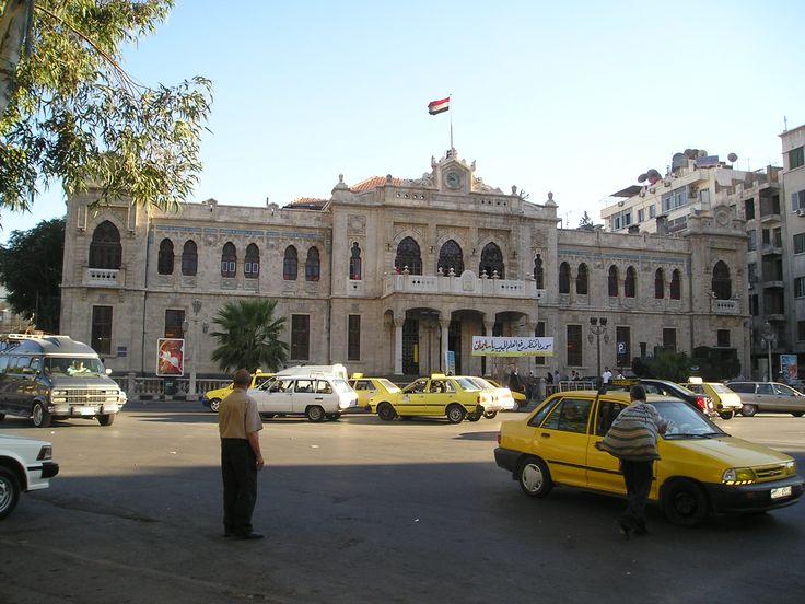Damascus-Hejaz_station.jpg (2048×1536)