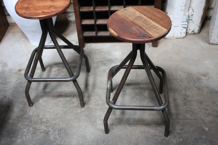 25 Best Counter Stools Images On Pinterest Counter Stools Industrial Bar Stools And