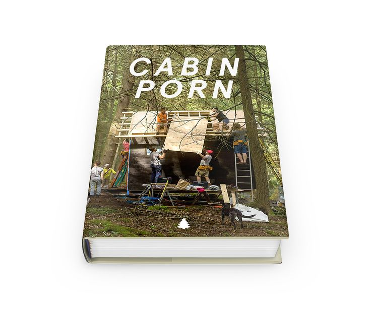 Love looks like this! Right to the top of my must have list for 2014! Cabin Porn, the book!! #wishlist #home #architecture #escape
