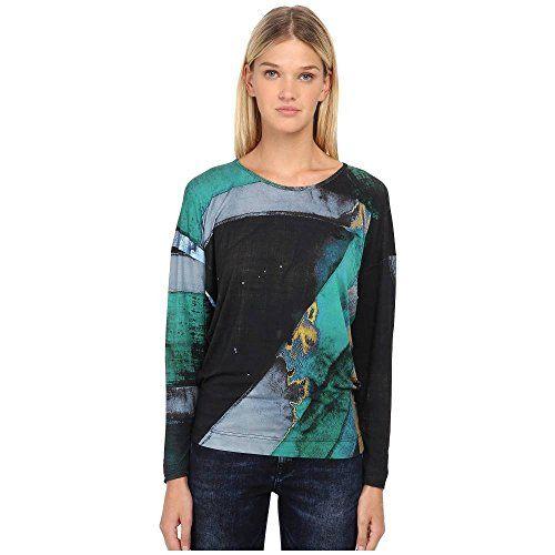 (ヴィヴィアン ウエストウッド) Vivienne Westwood レディース トップス Tシャツ Manifestation T-Shirt 並行輸入品  新品【取り寄せ商品のため、お届けまでに2週間前後かかります。】 表示サイズ表はすべて【参考サイズ】です。ご不明点はお問合せ下さい。 カラー:Green/Black
