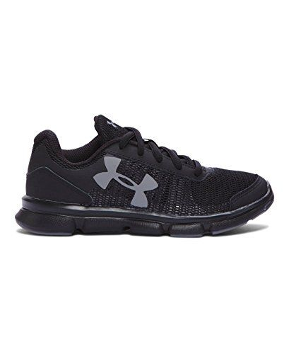 stunning Under Armour Boys' Pre-School UA Speed Swift Running Shoes