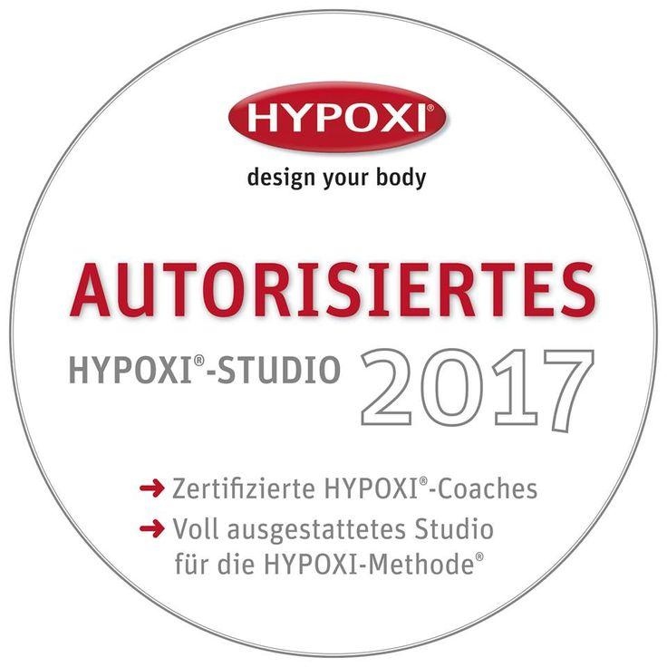 Autorisiertes Studio 2017  HYPOXI wird weltweit angeboten. Nur Studios mit diesem Gütesiegel erfüllen die hohen Qualitätskriterien zur optimalen Umsetzung der HYPOXI-Methode:  • ein komplett ausgestattetes Studio für die HYPOXI-Methode • die top gewarteten HYPOXI-Trainingsgeräte • und bestens ausgebildete und zertifizierte HYPOXI-Coaches  Natürlich sind auch wir ein autorisiertes Studio und freuen uns auf Ihren besuch zum Probetraining.  hypoxi.com