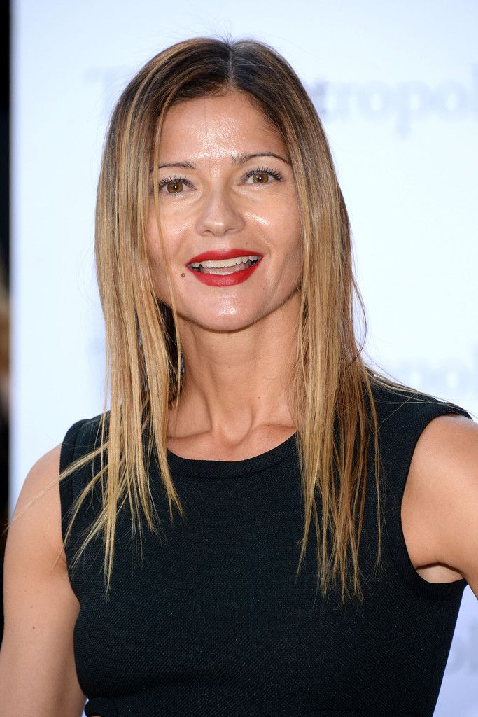 Actress Jill Hennessy attends the Metropolitan Opera Season Opening at The Metropolitan Opera House on September 22, 2014 in New York City.