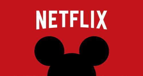 A partir de setembro, a Netflix terá exclusividade nos lançamentos dos filmes da Disney
