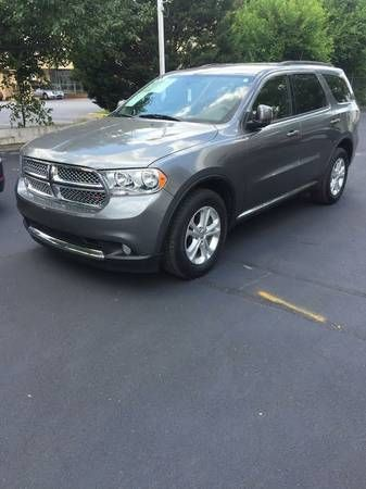 $800 $800 DOWN DODGE DURANGO WE PAY TAX TAG LIABILITY TO DRIVE BUY HER $800