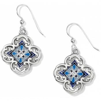 Bella Capri French Wire Earrings available at #BrightonCollectibles