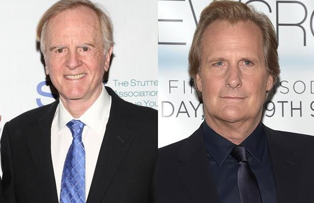 Universal eyes Jeff Daniels to play former Apple CEO John Sculley in Steve Jobs movie