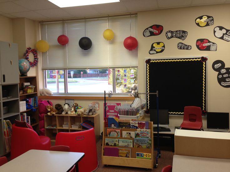 Mickey Classroom Decor : Classroom decor mickey mouse pinterest