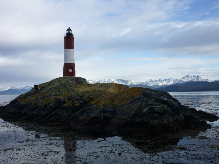 At the world´s end (Ushuaia, Patagonia, Argentina)