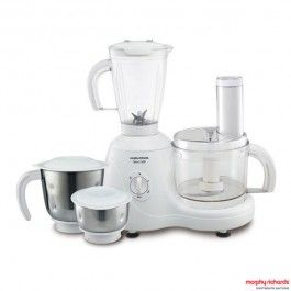 Morphy Richards Food Processor Select 500w