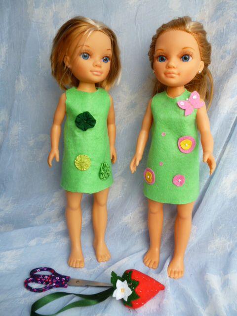 37 best patrones para muñecas images on Pinterest | Doll clothes ...