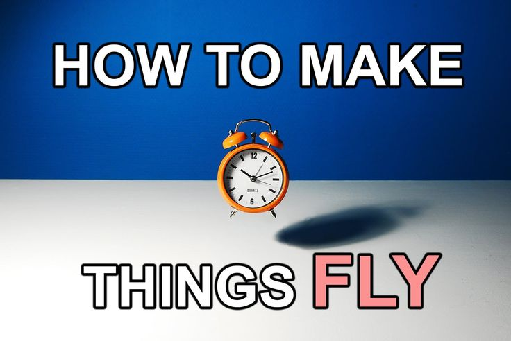 Hello my lovely friends! This is MY way of making objects jump/fly/float trough the air! If you got even more questions I will answer them all. *pinky promis...