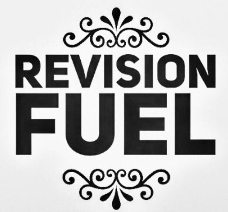 Revision Exams Water Bottle Travel Mug Sticker Decal  | eBay