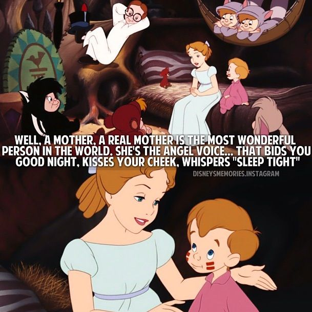 Peter Pan #quotes #Disney