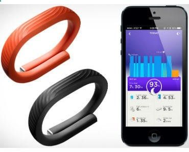 Enter to Win a Jawbone UP24 Fitness Tracker #giveaway @Flash_Giveaways swee.ps/rYfoVPRW