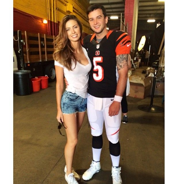 Katherine Webb Marries AJ McCarron! - http://starzentertainment.net/wedding-news-and-trends/katherine-webb-marries-aj-mccarron.html/