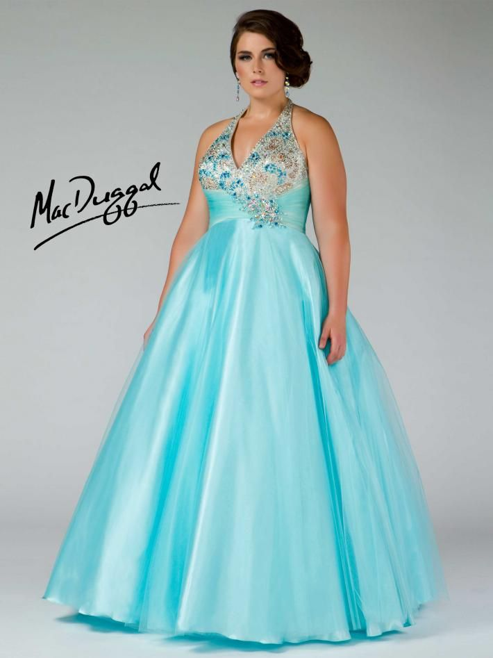 Prom Dresses For Plus Size Girls | All Dress