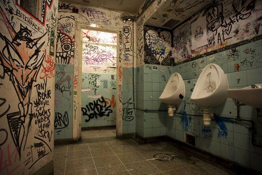 Toilet © Time Out