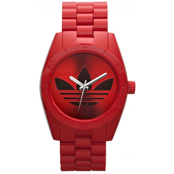 ZEGAREK ADIDAS ORIGINALS SANTIAGO http://zegarownia.pl/zegarek-adidas-originals-santiago-adh2800