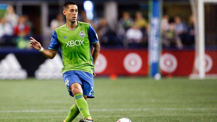 Clint Dempsey's fine form has him climbing the Audi Player Index