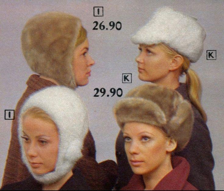 Kalle Anttila 1969