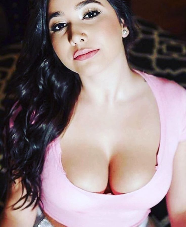 Busty latina chicks