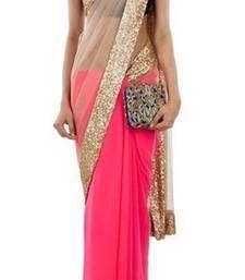 Buy Bollywood Replica Indian Traditional Bollywood Designer Partywear saree, Designer Saree bollywood-saree online