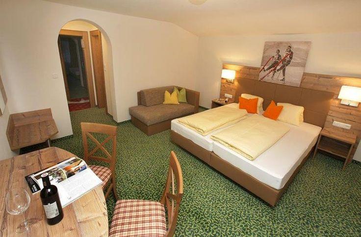 Annemarie (hotel) - Saalbach - Oostenrijk | TUI