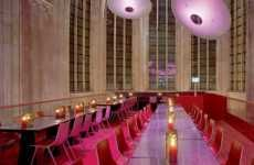 Clever Churches - These clever churches are sure to pique your interest even if you're not a devote Christian. In recent years religious architecture has taken ...