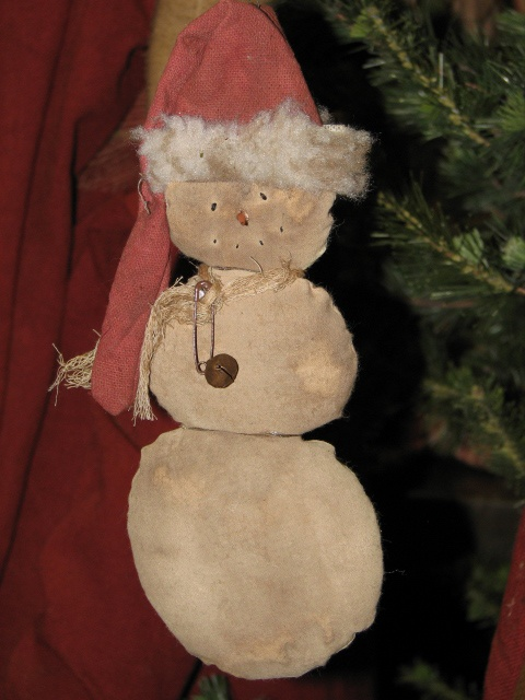 Primitive Christmas Craft Ideas Part - 38: Http://store.sharonrenningersgatherings.com · Christmas Ornament CraftsSnowman  CraftsPrimitive ...