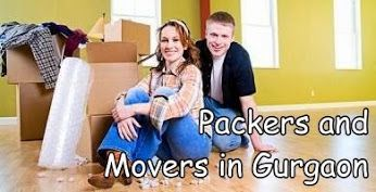 Packers and Movers Gurgaon City