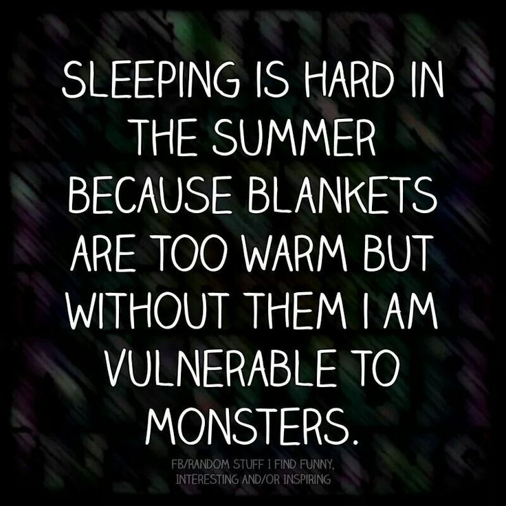 This is exactly why I couldn't go to sleep last night! I really was hopeless! It's either suffer or get eaten alive. So… http://ibeebz.com