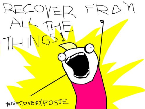 recovery humor | Tumblr