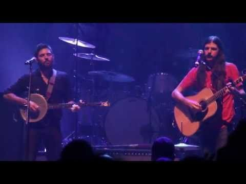 "Avett Brothers ""Weight of Lies"" The Louisville Palace, Louisville, KY 10.18.14 - YouTube"