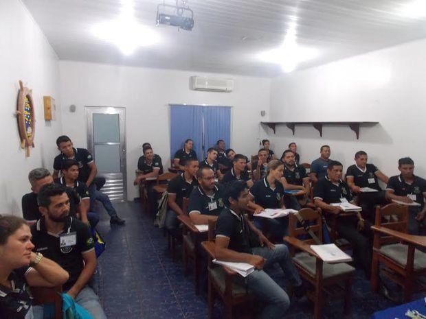 Marinha abre Curso Gratuito de Aquaviários em Guajará