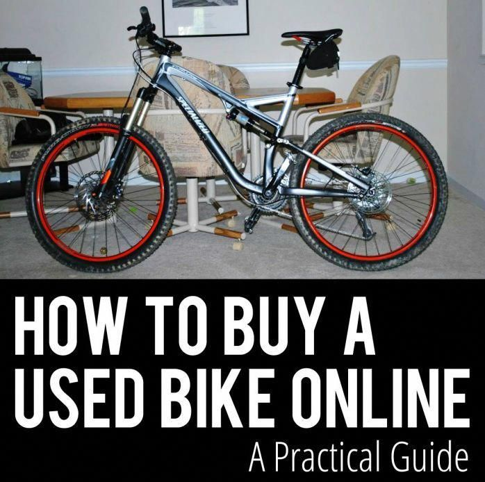 How To Buy A Used Bike Online A Practical Guide With Images