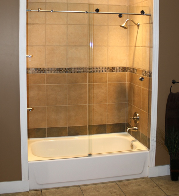 65 Best Skyline Series Shower Glass Images On Pinterest