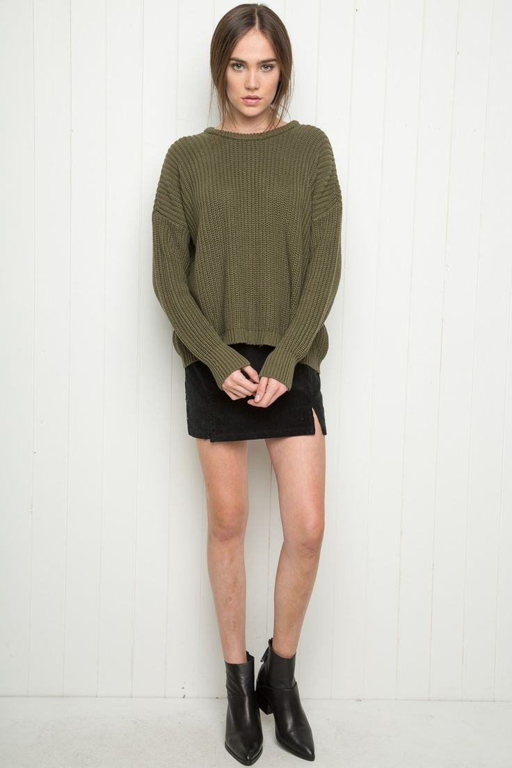 Brandy ♥ Melville | Betty Sweater - Sweaters - Clothing