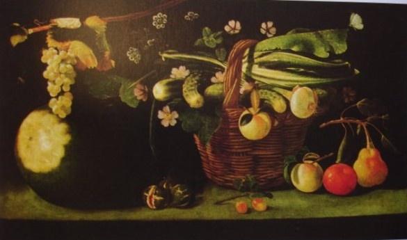 "Josefa de Óbidos, ""Natureza morta"" (?)"