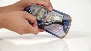 How a Taxi Wallet works . . .