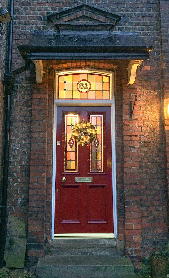 Best 25 Victorian Front Doors Ideas On Pinterest Front