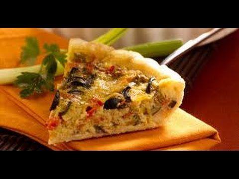 Receta: Como Hacer Pastel De Choclo Casero (Maiz, Elote) - Silvana Cocina Y Manualidades - YouTube