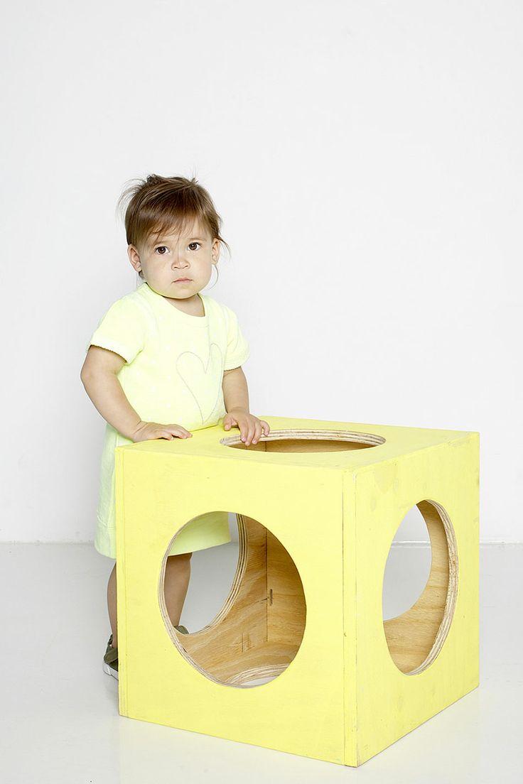 Babymode Tumble n Dry Online Jurkje Olivia Neon Geel | Cute baby look | www.kienk.nl