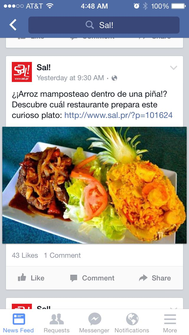 Sal.pr: Playa Santa   Culinary Road Trips Puerto Rico   Pinterest
