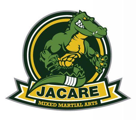 Jacare Mid Martial Art, Participating logo contest on www.sribu.com