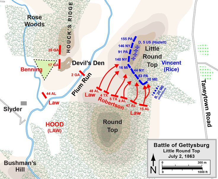 Best ACW Images On Pinterest Civil Wars American History - Gettysburg battle us map
