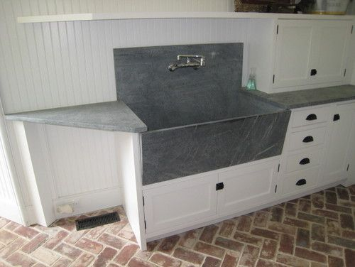 My Favorite - eclectic - laundry room - philadelphia - Kohl Building Products