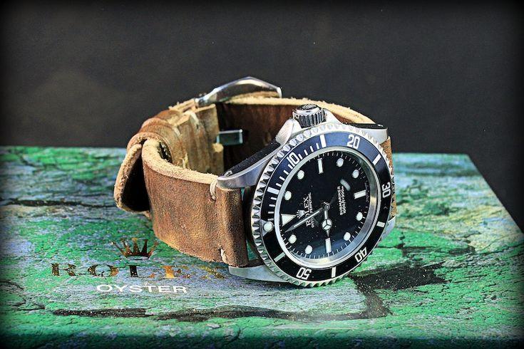 rolex-submariner-strap-ammo-canotage-3