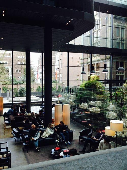Ein Wochenende in Amsterdam. Ein Gastbeitrag von meiner Freundin Kathrin Braun, die gerade die Niederlande besucht hat..   Ohhh… Mhhh…